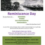 Reminiscence-Day-A4-Poster