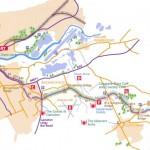 Linear Walk 1 ~ Trent Lock to Fosse Bridge