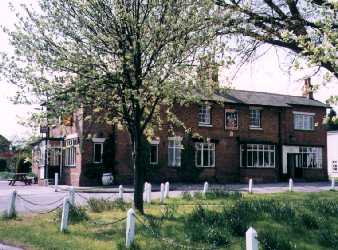 The Nevile Arms