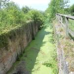 Lock 15 – Grantham Canal