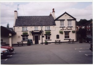 Rose and Crown Cotgrave
