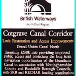 Cotgrave Canal Corridor