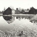 hickling basin 1955